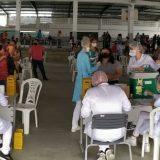 Curso de Enfermagem assume principal centro de vacinação de Caruaru