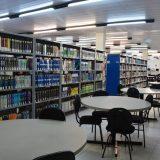 Bibliotecas com novo horário de funcionamento
