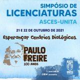 I Simpósio das Licenciaturas com inscrições liberadas