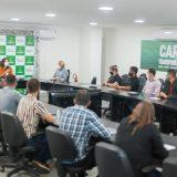 Cursos de Engenharia fazem parte do Condema Caruaru